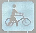 Walking Mode Icon